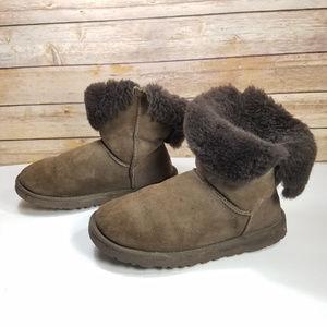 9cac2c5aaf6 Women Furry Ugg Boots on Poshmark